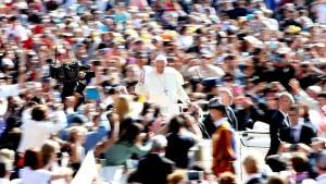 Der Papst und die Rettung des Kontinents