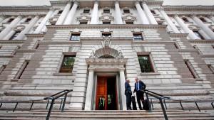 Warum die Kosten von Staatsbankrotten überschätzt werden