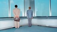 Chef und Mitarbeiter - gibt es da auch eine Zusammenarbeit bei der Altersvorsorge?