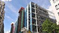 Wer ist der neue Direktor des Centre Pompidou in Paris?