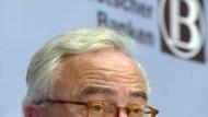 """""""Jetzt die Mehrwertsteuer erhöhen"""": Rolf Breuer (Bundesverband Banken) im F.A.Z. Business-Radio"""