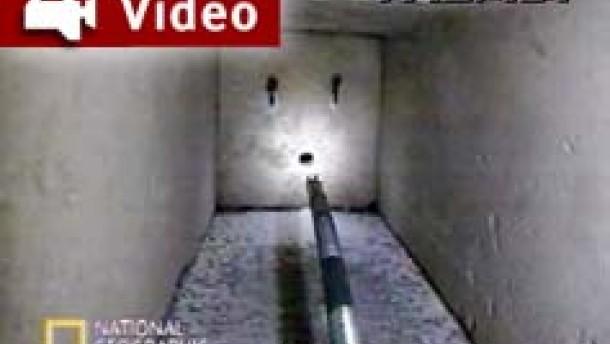 Nichts am Ende des Tunnels