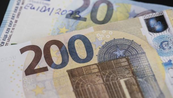 ETF-Anleger suchen Schutz gegen Inflation
