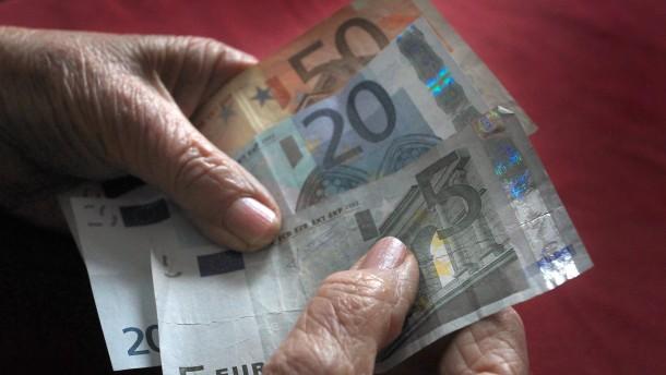 Seniorinnen sind die besten Anleger