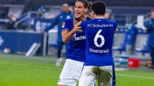 Ein kleiner Schritt für Schalke