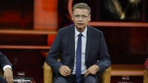 Günther Jauch wehrt sich