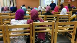 Anti-Scheidungskurse an Ägyptens Universitäten