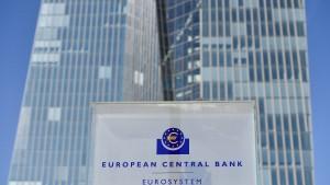 Die EZB muss rasch den Exit finden