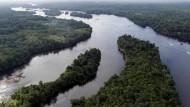 Messungen und Rechenmodelle: Welche Folgen der Klimawandel für die Flüsse hat
