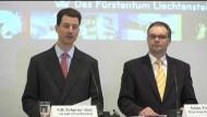 Steuerstreit mit Liechtenstein verschärft