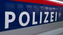 Betrunkener Raser von Polizei geweckt