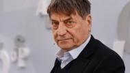 Wird Achtzig: Der Schriftsteller Claudio Magris