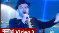 Wirbel um Israels Kandidaten für Helsinki