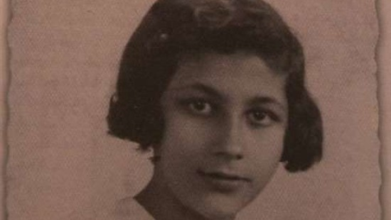 Das Tagebuch der polnischen Anne Frank