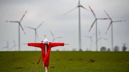 """""""Die Klimapolitik der Union muss ehrgeiziger werden"""""""