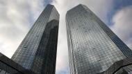 Deutsche Bank bald türkisch?