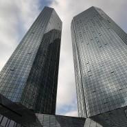Der Chefberater des türkischen Präsidenten Erdogan hat einen Kauf der Deutschen Bank vorgeschlagen.