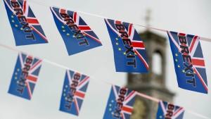 Wie der Brexit Britannien wieder provinziell machen würde