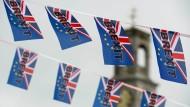 Charles de Gaulle wollte Großbritannien nicht in der Europäischen Wirtschaftsgemeinschaft sehen. Wie werden die Briten am 23. Juni entscheiden?
