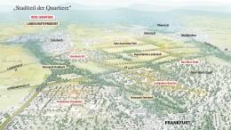 Kein Interesse an Steinbach-Ost