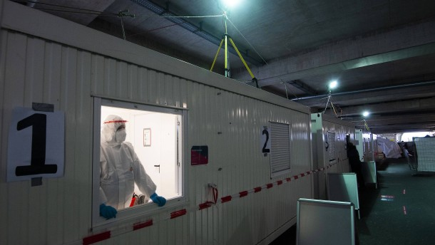 13.600 Corona-Neuinfektionen und 388 neue Todesfälle