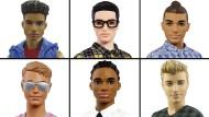 Große Auswahl für die Barbielorette