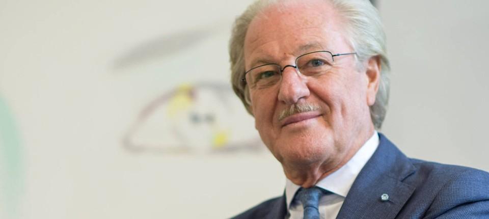 Aufsichtsratchef Der Linde Ag über Geplatzte Fusion