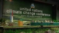 UN-Gipfel gibt Startschuss für neuen Klimavertrag