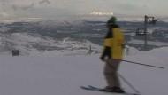 Schotten bangen um Schneesicherheit