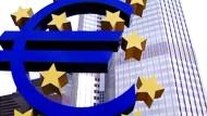 EZB senkt Leitzins erstmals unter 2 Prozent