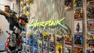Cyberpunk-Entwickler unter Druck