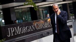 Amerikas Banken verdienen wieder gut