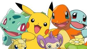 Mammon mit dem Pokémon