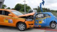 """""""Konstruktionsmängel"""" beim Audi Q7"""