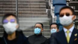 Keine Entwarnung bei Coronavirus