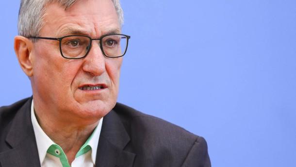 Auch Bernd Riexinger kandidiert nicht erneut