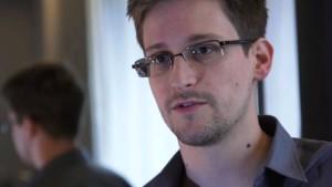 Weißes Haus lehnt Amnestie für Snowden ab