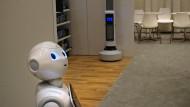 Accenture-Studie: 38 Prozent unser heutigen Arbeit sind grundsätzlich automatisierbar