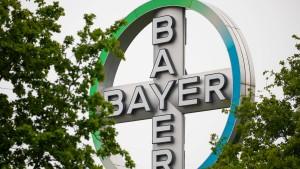 Bayer muss sich im Glyphosat-Streit weiter gedulden