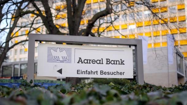 Die Aareal Bank hat Glaubwürdigkeit verspielt