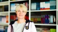 """Zu Besuch bei der Schriftstellerin Nele Neuhaus für ihren neuen Roman """"Muttertag"""""""