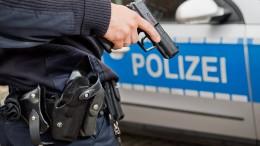Ermittlungen nach tödlichen Polizei-Schüssen eingestellt