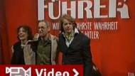 """Weltpremiere des Films """"Mein Führer"""" in Essen"""