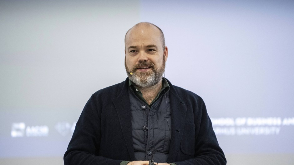 Der Modeunternehmer Anders Holch Povlsen gilt als der dänische Jeff Bezos.