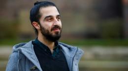 Ehemaliger Flüchtling auf dem Weg in den Bundestag