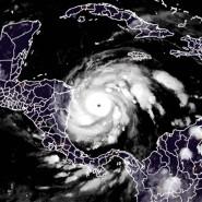 """Wirbelsturm """"Iota"""" trifft voraussichtlich als """"extrem gefährlicher"""" Hurrikan auf die Küsten von Nicaragua und Honduras."""