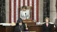 Amerikanischer Kongress erkennt Völkermord an Armeniern an