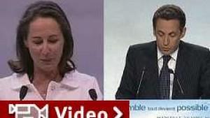 Wahlkampf-Endspurt in Frankreich