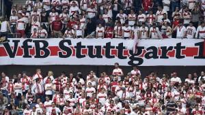 Daimler greift VfB Stuttgart unter die Arme