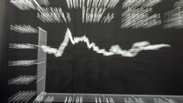 Die Börse darf die Krise nicht verschwenden